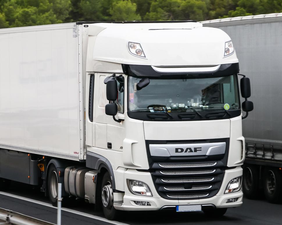Міжнародні автоперевезення вантажів