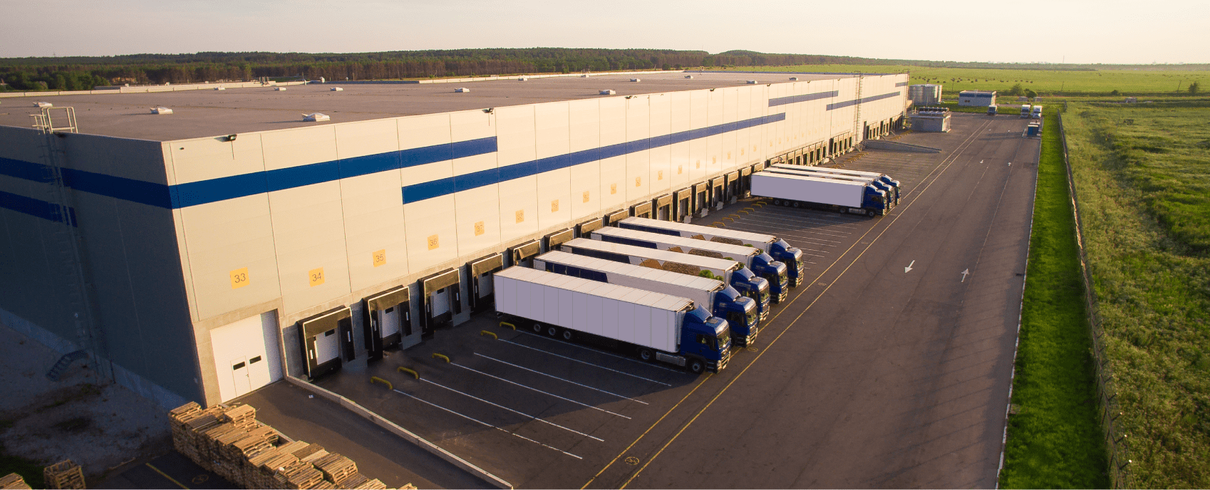 Организация контейнерных перевозок